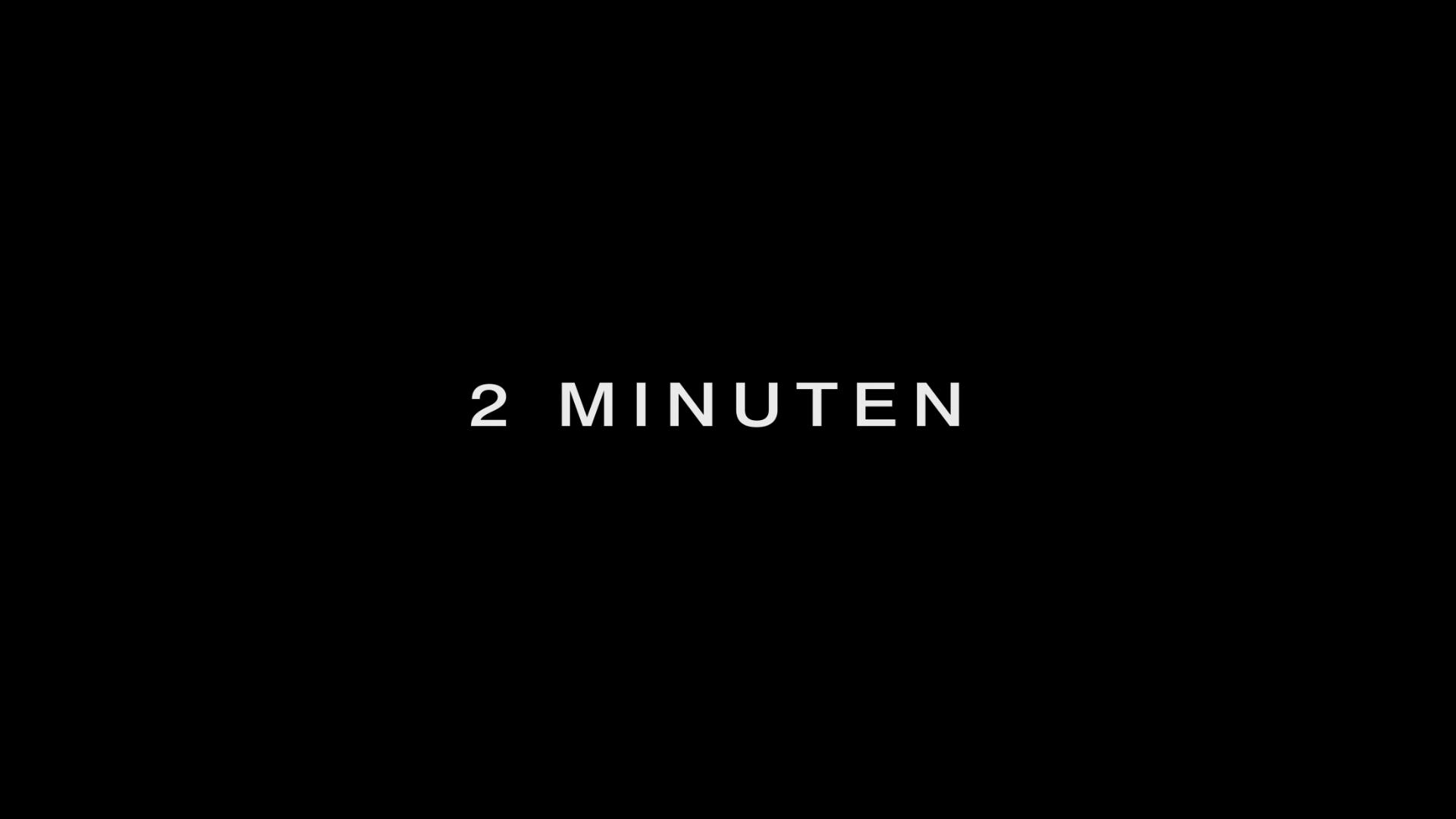 2 minuten-winnaar Gouden Reiger