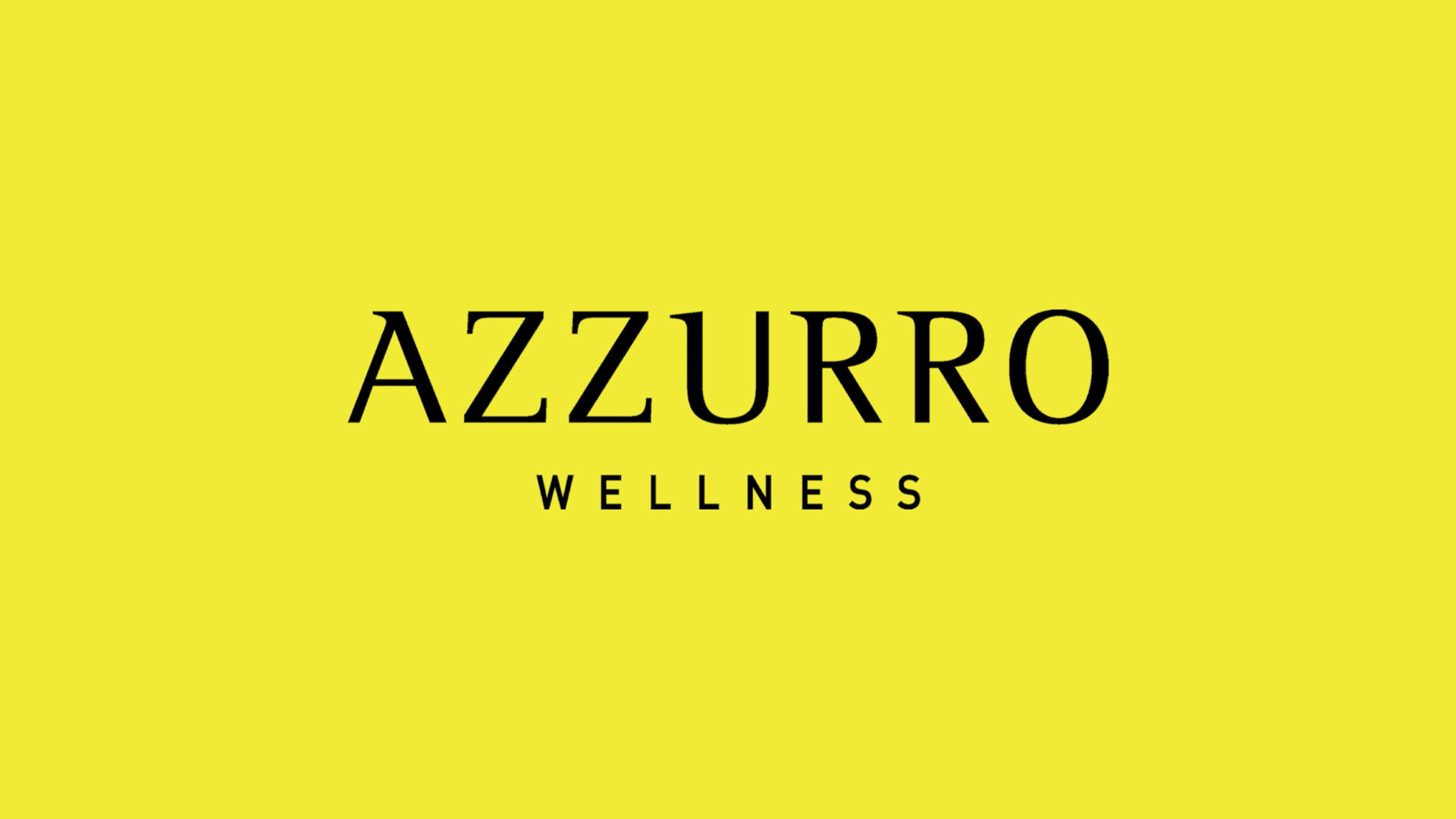 Azzurro Wellness