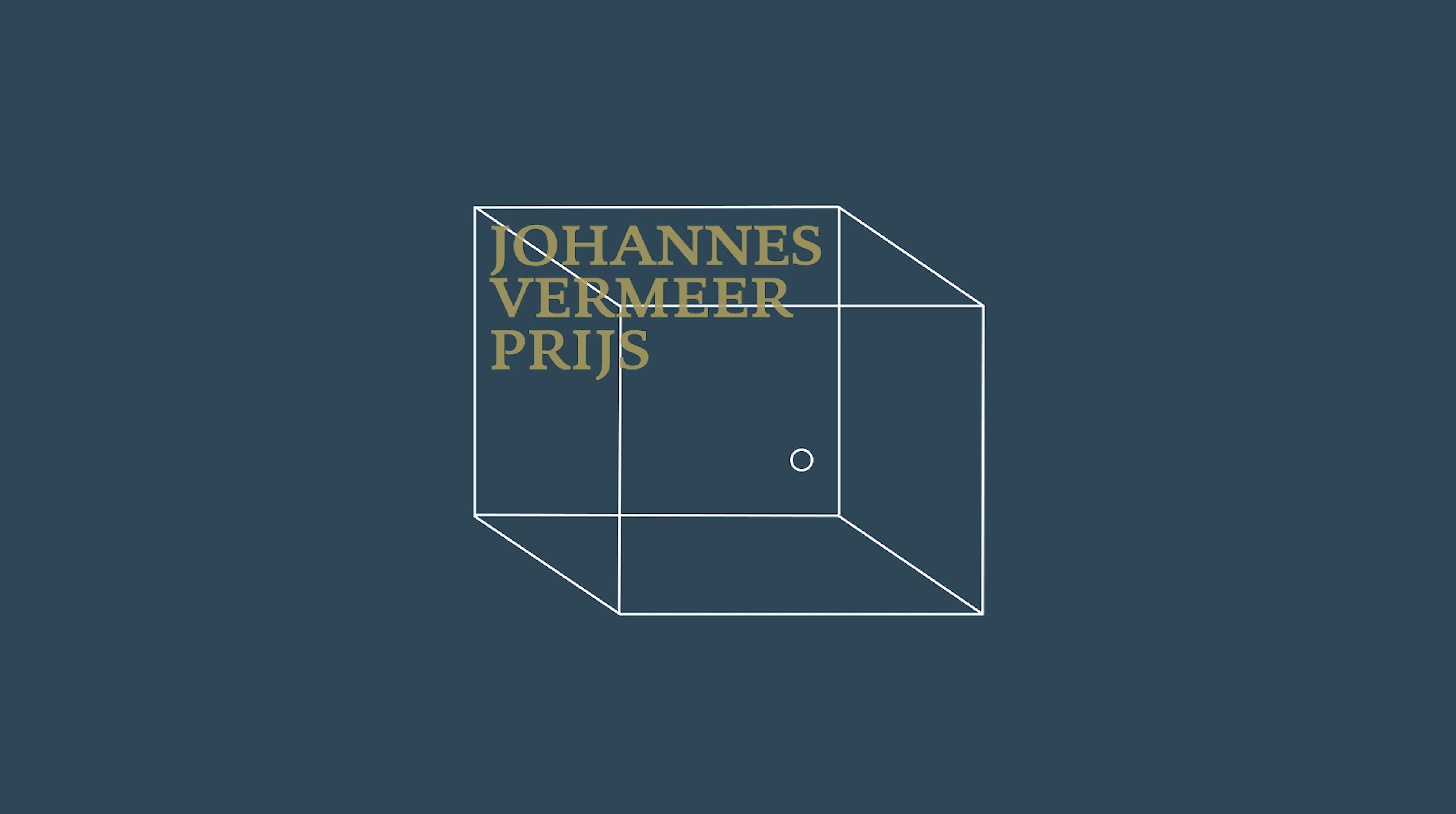 Johannes Vermeer Prijs