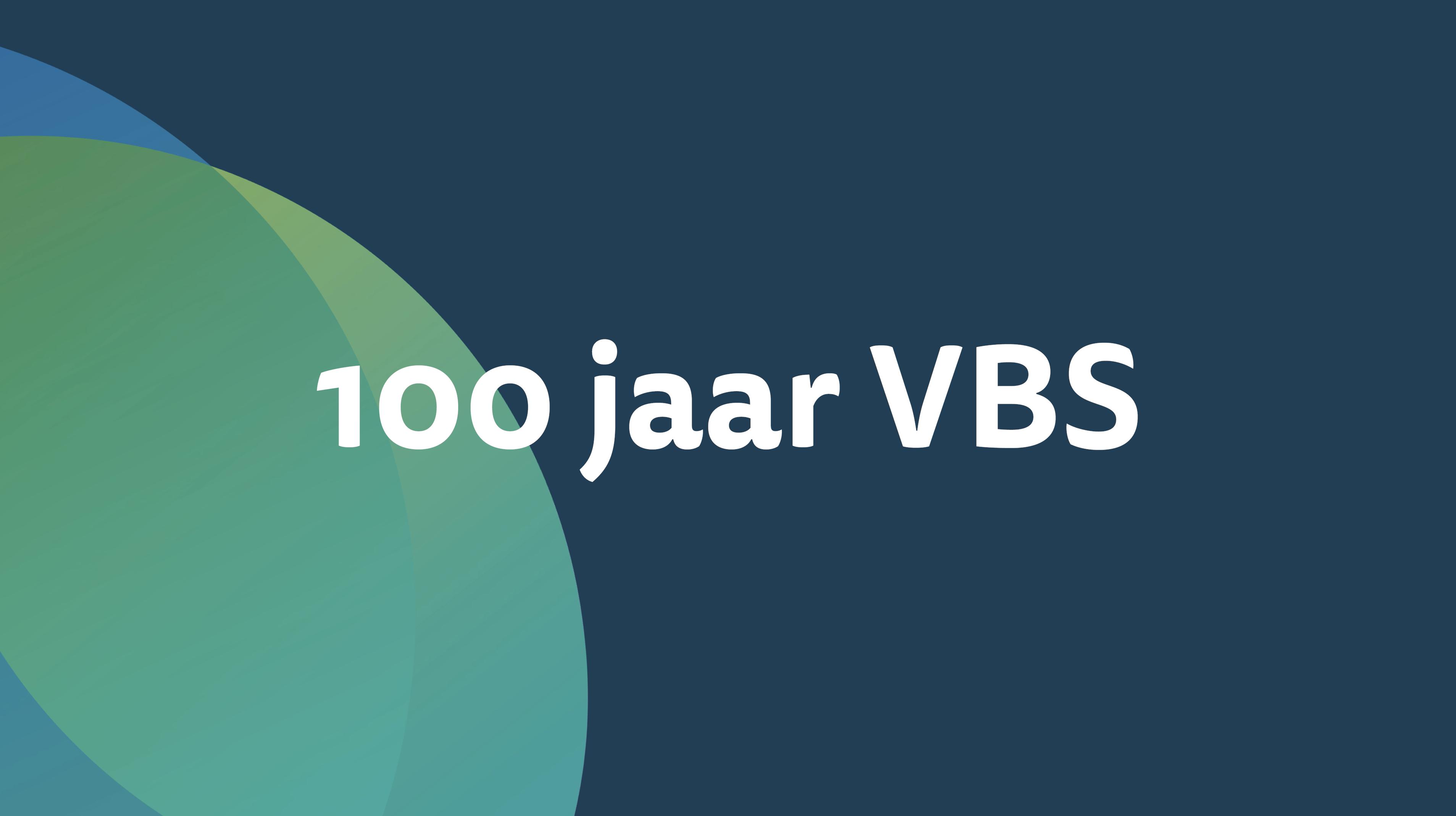VBS Roadshow 2021